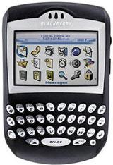 黑莓(BlackBerry)7290