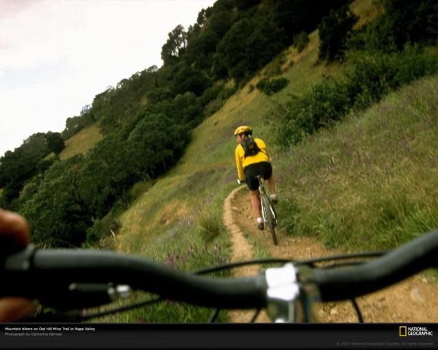 单车图片欣赏